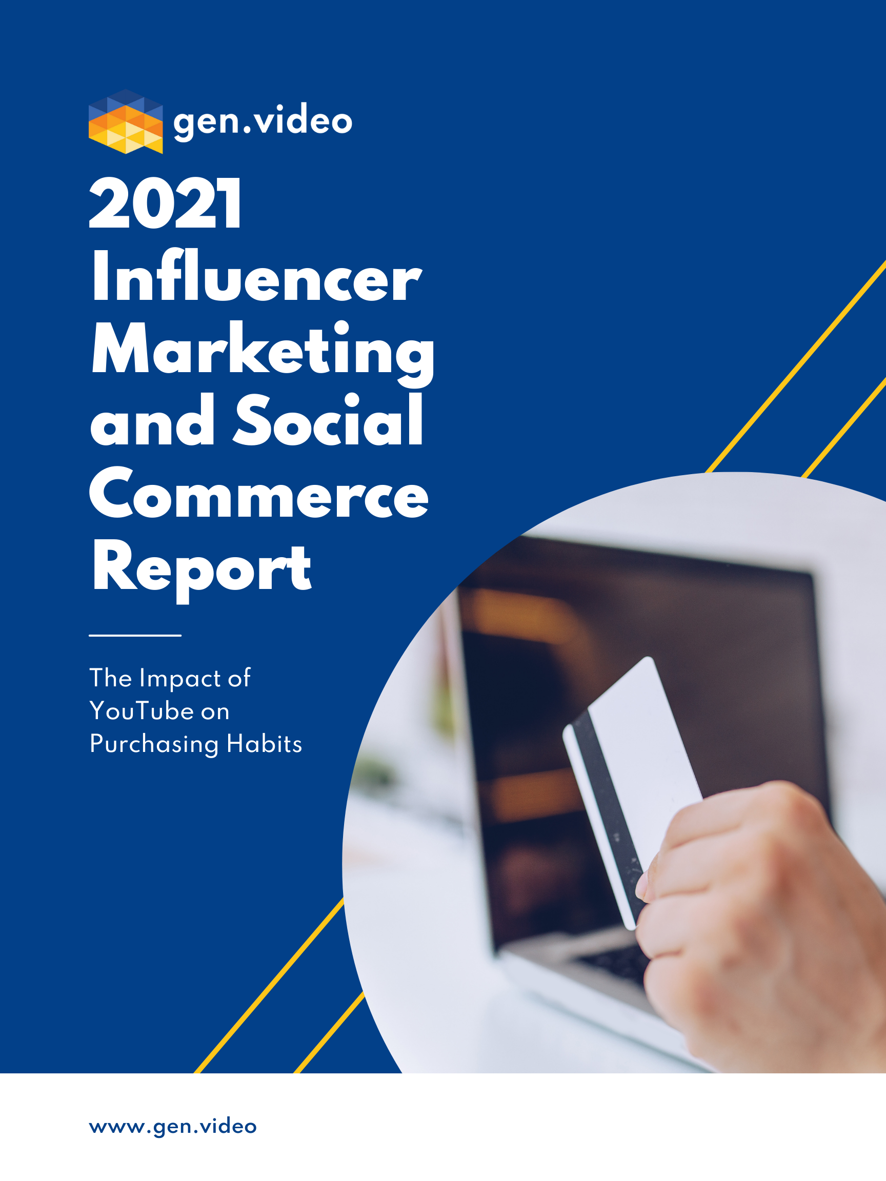 2021 Influencer Marketing and Social Commerce Report-2