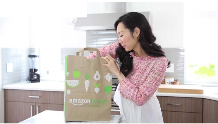 SNACKABLE CONTENT TAKES ON A WHOLE NEW MEANING: GROCERY ECOMMERCE AND INFLUENCER MARKETING