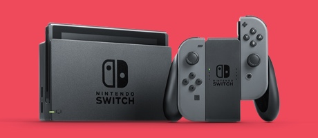 Why is the new Nintendo Switch so game-changing? We asked a few of our most beloved tech influencers who reviewed it and here's what they had to say!