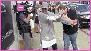 TMZ Justin Bieber